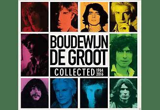 Boudewijn De Groot - COLLECTED (1964 - 2016)  - (CD)