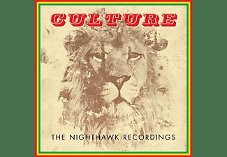 Culture - The Nighthawk Recordings  - (Vinyl)