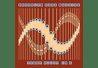Brooklyn Raga Massive - TERRY RILEY IN C  - (CD)
