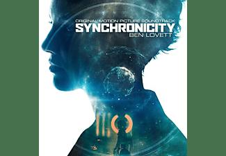 O.S.T. - SYNCHRONICITY  - (CD)