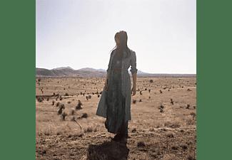 Melaena Cadiz - DEEP BELOW HEAVEN  - (CD)