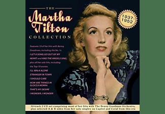 Martha Tilton - Martha Tilton Collection 1937-52  - (CD)