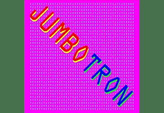 Jumbotron - JUMBOTRON EP  - (CD)