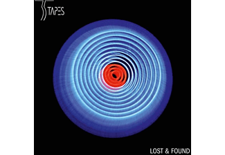 35 Tapes - LOST And FOUND  - (CD)