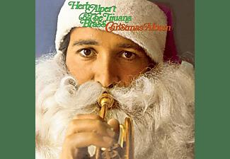 Herb Alpert - Christmas Album  - (Vinyl)