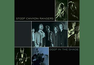 Steep Canyon Rangers - DEEP IN THE SHADE  - (CD)