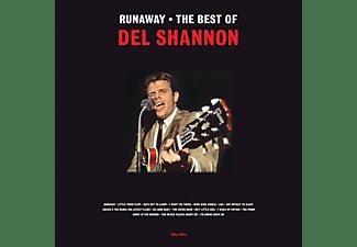 Del Shannon - RUNAWAY-THE BEST OF  - (Vinyl)