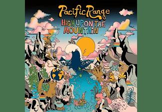 Pacific Range - HIGH UPON THE MOUNTAIN  - (CD)