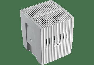 VENTA Original LW15 Luftbefeuchter Weiß/Grau (4 Watt, Raumgröße: 25 m²)