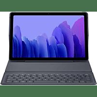 SAMSUNG Book Cover Keyboard für das Galaxy Tab A7, Gray