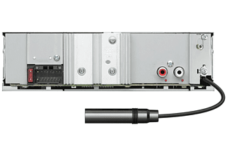 KENWOOD KMM-DAB307 Autoradio 1 DIN, 50 Watt