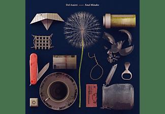 Del Amitri - Fatal Mistakes  - (Vinyl)