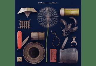 Del Amitri - Fatal Mistakes  - (CD)