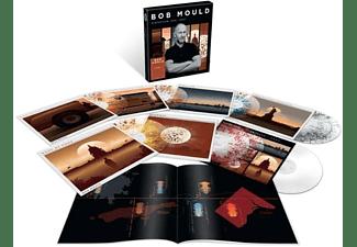 Bob Mould - Distortion: 1996-2007  - (Vinyl)