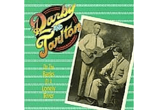 Darby, Tom / Tarlton, Jimmie - ON THE BANKS OF A LONELY  - (CD)
