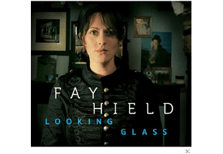 Fay Hield - LOOKING GLASS  - (CD)