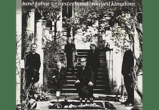 June Tabor, Oysterband - RAGGED KINGDOM  - (CD)