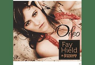 Fay Hield - ORFEO  - (CD)