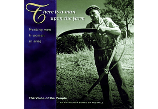 VARIOUS - THERE IS A MAN UPON THE  - (CD)