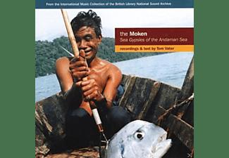 VARIOUS - MOKEN-SEA GYPSIES OF...  - (CD)