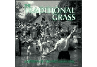 Traditional Grass - I BLELIEVE  - (CD)
