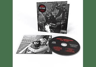 Gerry Cinnamon - BONNY  - (CD)