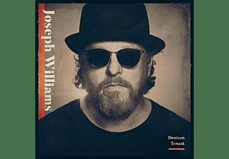 Joseph Williams - Denizen Tenant  - (CD)