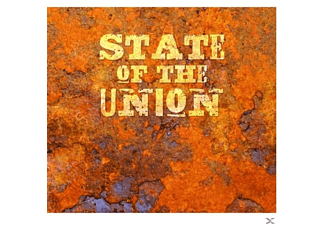 State Of The Union - STATE OF THE UNION  - (CD)