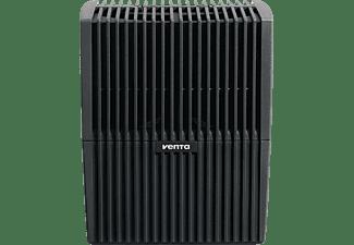 VENTA Original LW15 Luftbefeuchter Anthrazit/Metallic (4 Watt, Raumgröße: 25 m²)