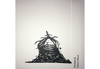 Heiress - GREAT FALLS (7INCH)  - (Vinyl)