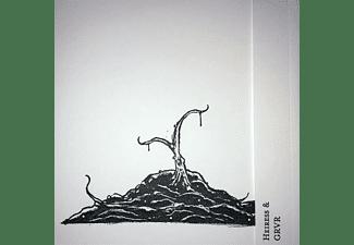 Heiress - GRVR (7INCH)  - (Vinyl)