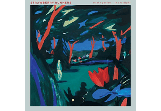Strawberry Runners - IN THE GARDEN IN THE..  - (Vinyl)
