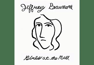 Jeffrey Beaumont - BEAUMONT JEFFREY  - (Vinyl)