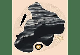 Nassau - HERON  - (CD)