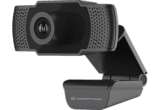 CONCEPTRONIC AMDIS 1080P Full HD - Webcam