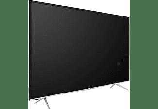 JVC LT-50VA6975 LED TV (Flat, 50 Zoll / 126 cm, UHD 4K, SMART TV, Andoid TV)