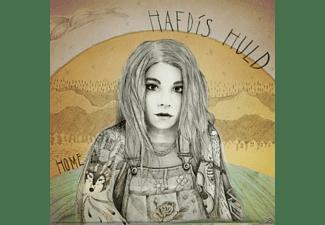 Hafdis Huld - HOME  - (CD)