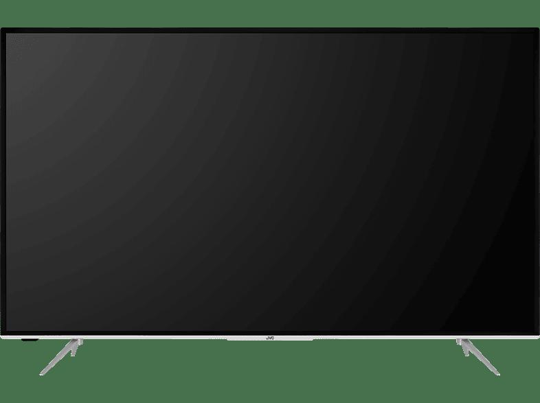 JVC LT-65VA6975 LED TV (Flat, 65 Zoll / 164 cm, UHD 4K, SMART TV, Andoid TV)