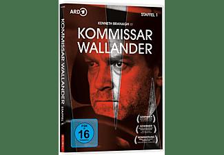 KOMMISSAR WALLANDER 1.STAFFEL DVD