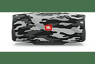 Altavoz inalámbrico - JBL Charge 4, 30 W, IPX7, Bluetooth, JBL Connect+, Black Camo