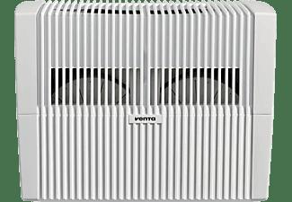 VENTA Original LW45 Luftbefeuchter Weiß/Grau (8 Watt, Raumgröße: 55 m²)