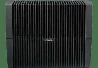 VENTA Original LW45 Luftbefeuchter Anthrazit/Metallic (8 Watt, Raumgröße: 55 m²)