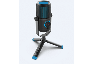 JLAB TALK Mikrofon, Schwarz
