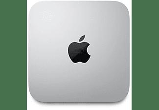 Apple Mac mini (2020) MGNT3Y/A, Chip M1 de Apple, 8 GB, 512 GB SSD, MacOS Big Sur, Plata