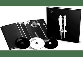Deine Lakaien - Dual (Hardcover-Art-Book/3-CD)  - (CD)