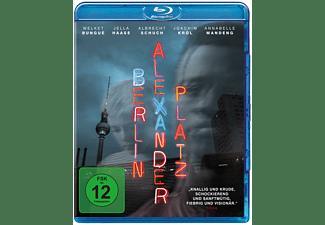 BERLIN ALEXANDERPLATZ Blu-ray