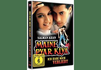 Ich habe mich verliebt-Maine Pyar Kiya DVD