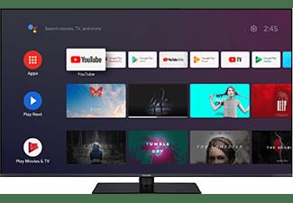 "REACONDICIONADO TV LED 43"" - Panasonic TX-43HX700E, UHD4K, AndroidTV, WiFi, Bluetooth, Chromecast,Dolby Vision"