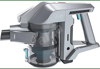 Aspirador escoba - Hoover H-FREE 300 HF322YHM, 12500Pa, 40min, Hydro, Carga 2.5h, Localizador polvo, Azul