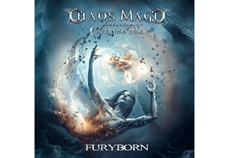 Chaos Magic - Furyborn  - (CD)